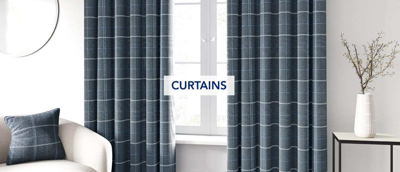 Helena Springfield Curtains