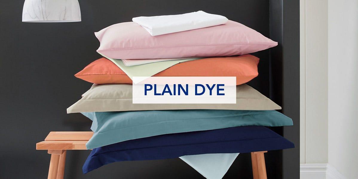 Helena Springfield Plain Dye