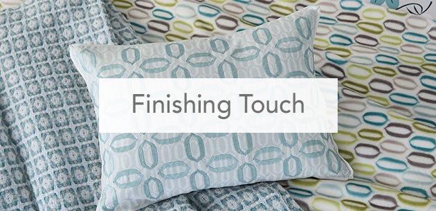 Helena Springfield Cushions & Throws