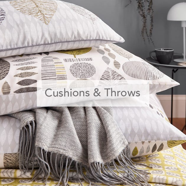 Helena Springfield Cushions & Throws