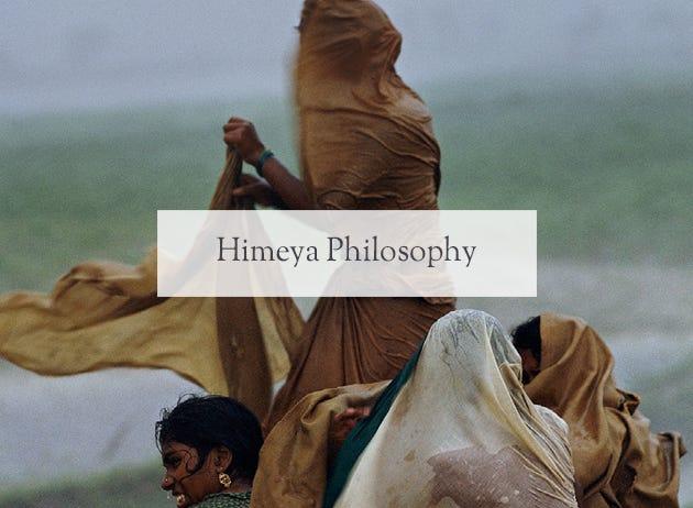 Himeya Philosophy