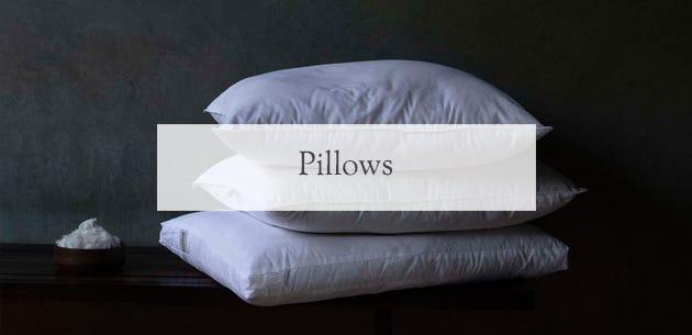 Himeya Pillows
