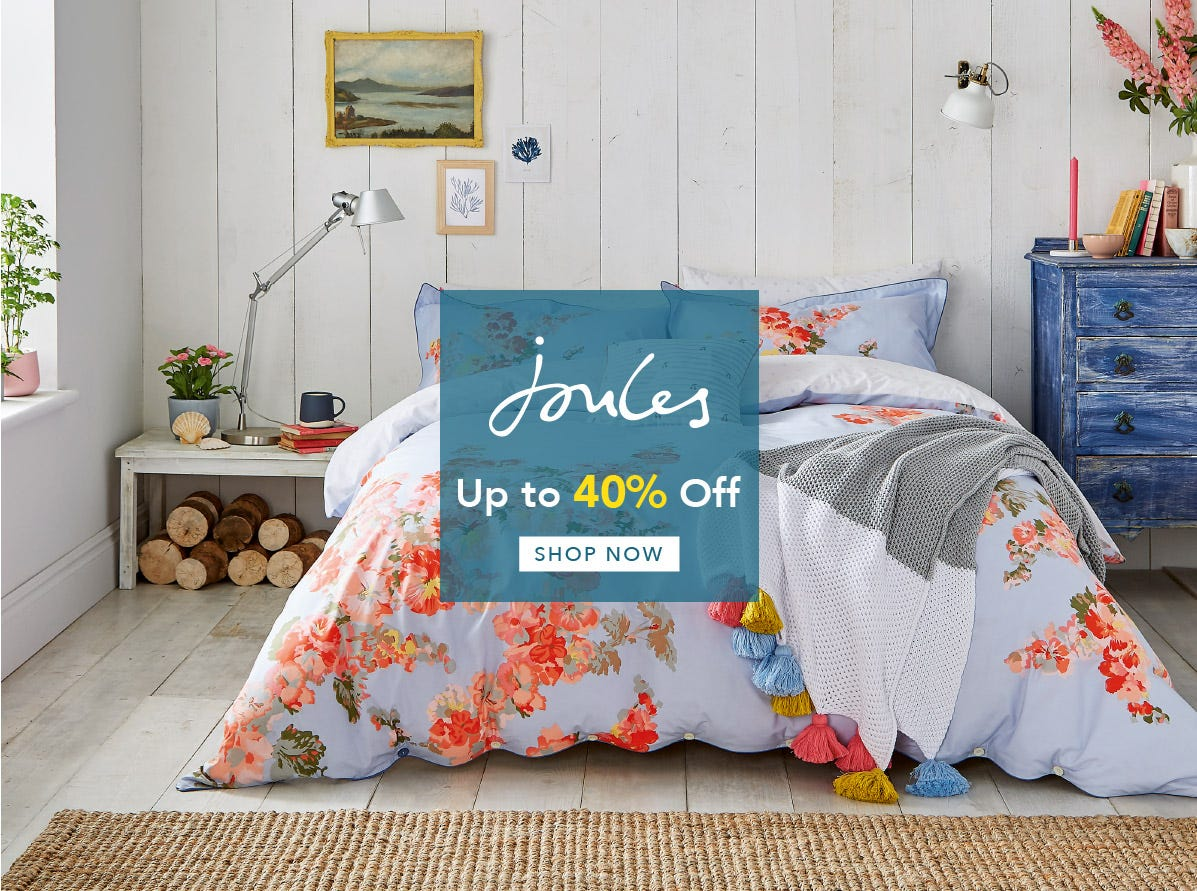 Winter Sale Joules