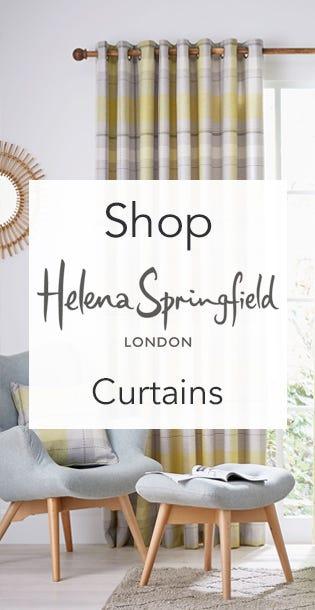 Shop Helena Springfield Curtains