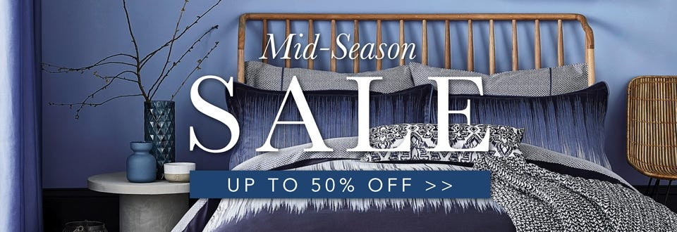Mid Season Sale 18