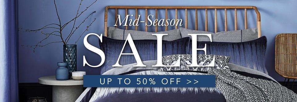 Mid Season Sale 18