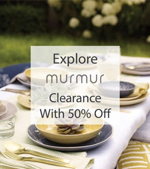 Murmur bedding clearance