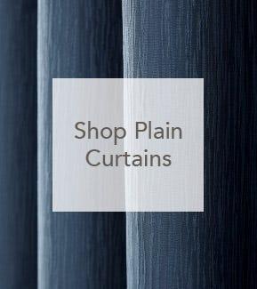 Peacock Blue Barcelo Curtains
