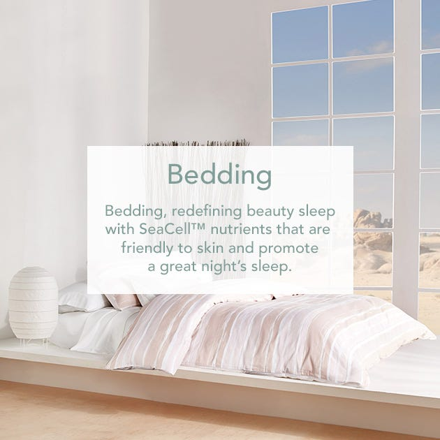 Wellbe Bedding