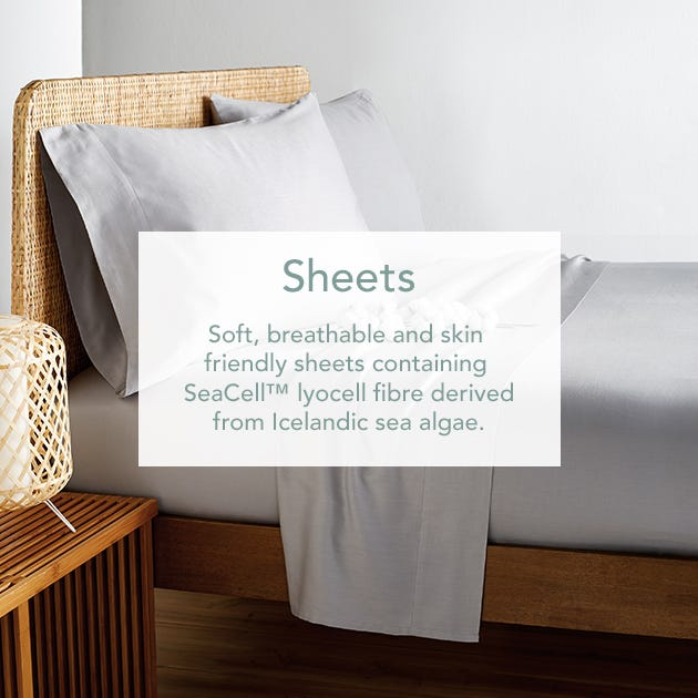 Wellbe Sheets