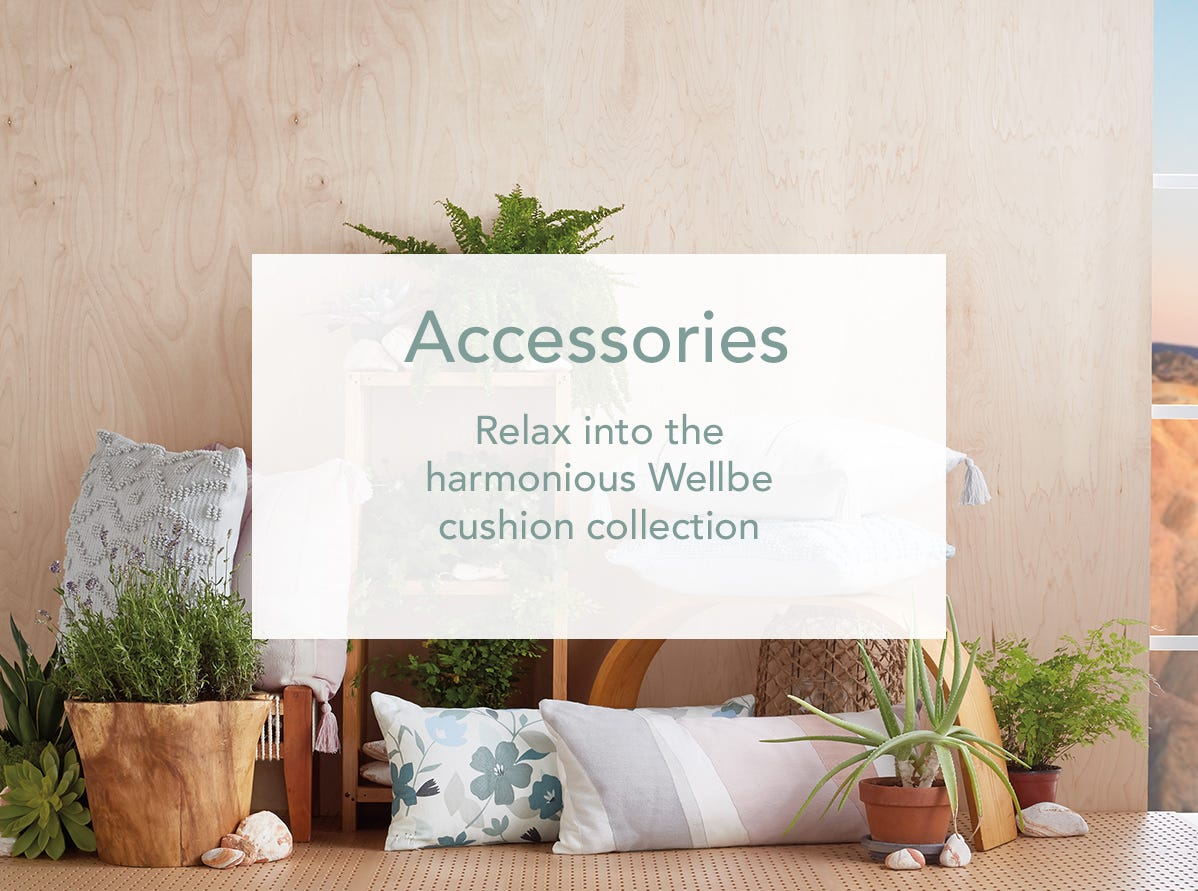 Wellbe Accessories