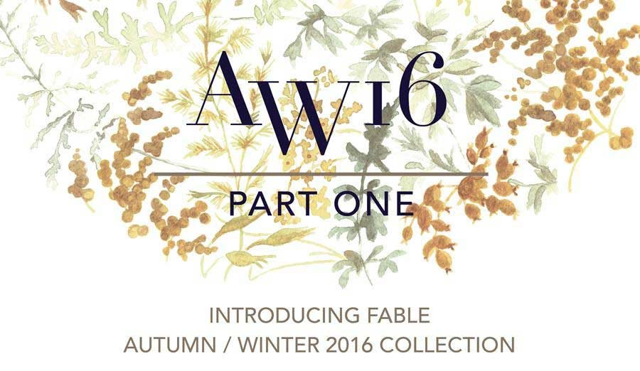 Fable A/W Header
