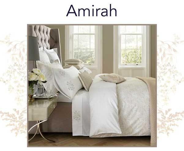 Fable Amirah Bedding