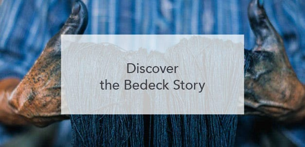 Discover the Bedeck Story