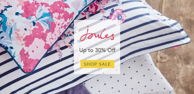 Shop Joules Collection