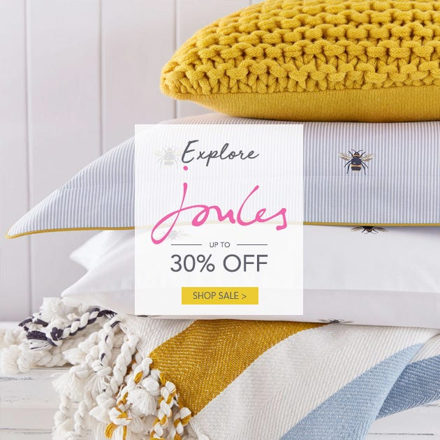 Joules Sale Bedding