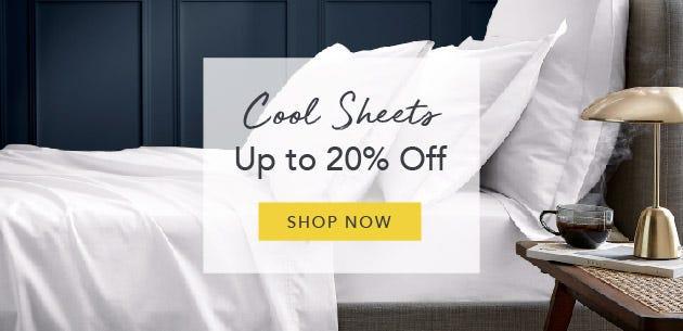 Shop Sale Sheets