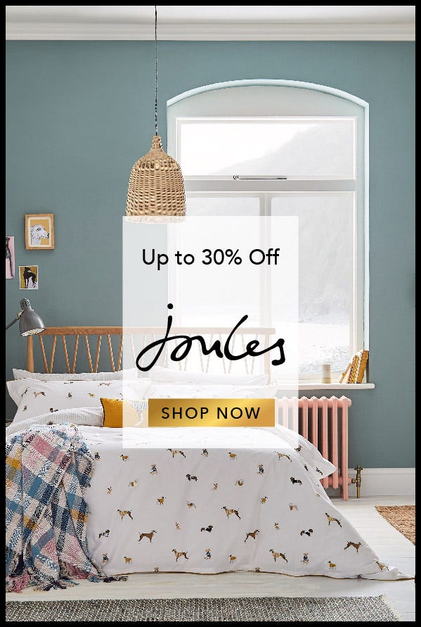 Shop Black Friday Joules