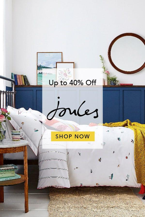 Shop Winter Sale Joules