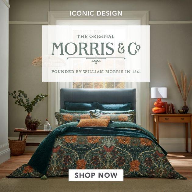 Shop William Morris
