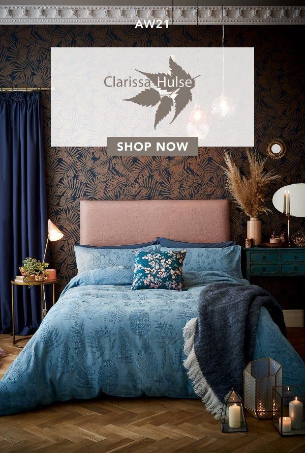 Shop Clarissa Hulse Bedding