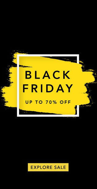 Black Friday Up To 70% Off Bedding