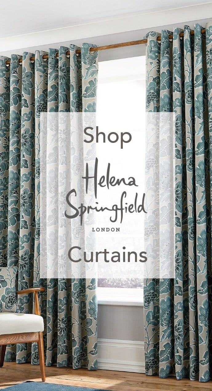 Shop Helena Springfield Curtains