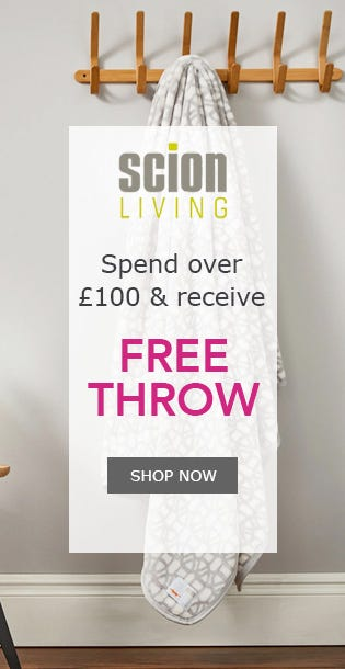 Free Scion Throw