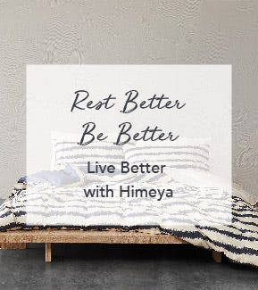 Himeya Bedding