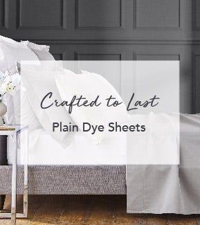 Plain Dye Sheets