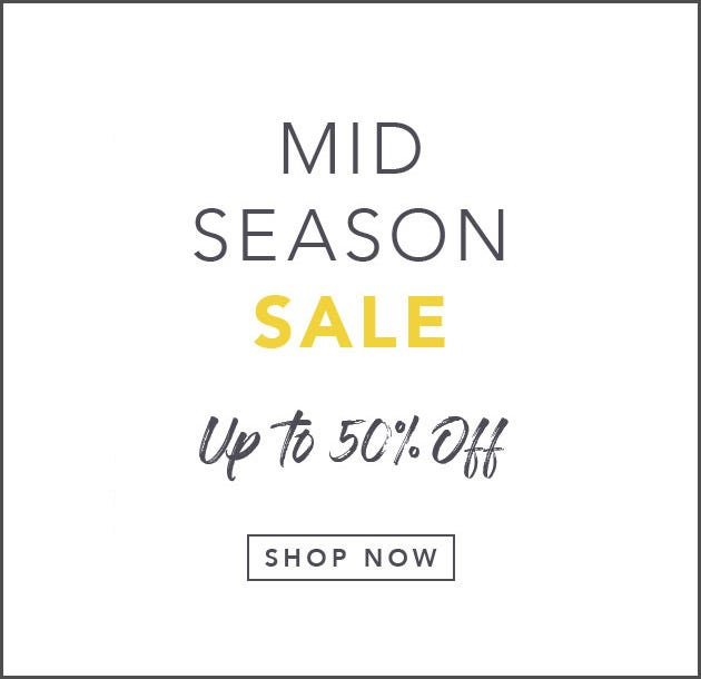 Explore Mid Season Sale