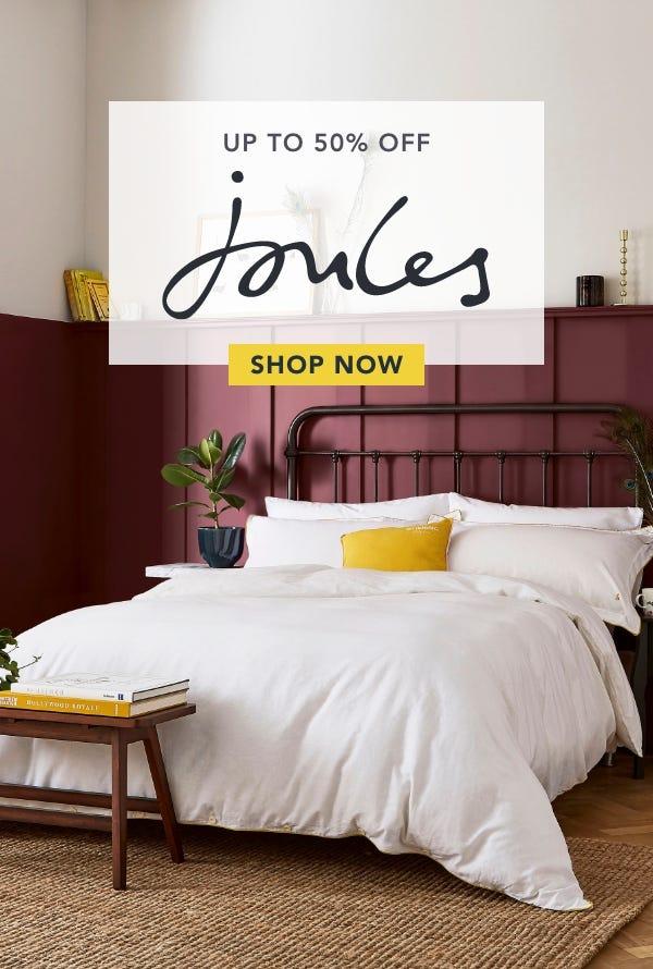 Shop Joules Sale Bedding